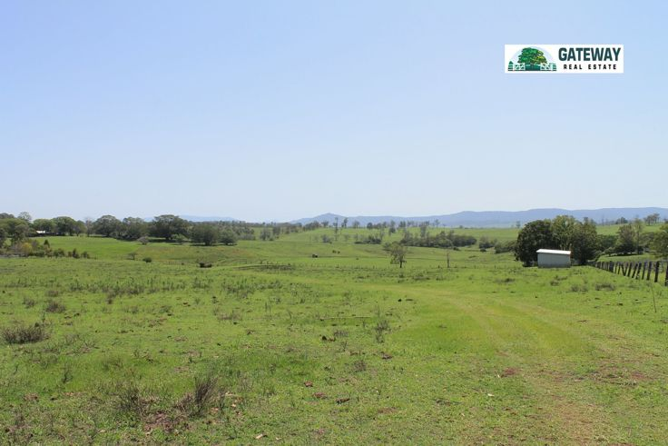 ROLLING 210 ACRES WITH VIEWS
