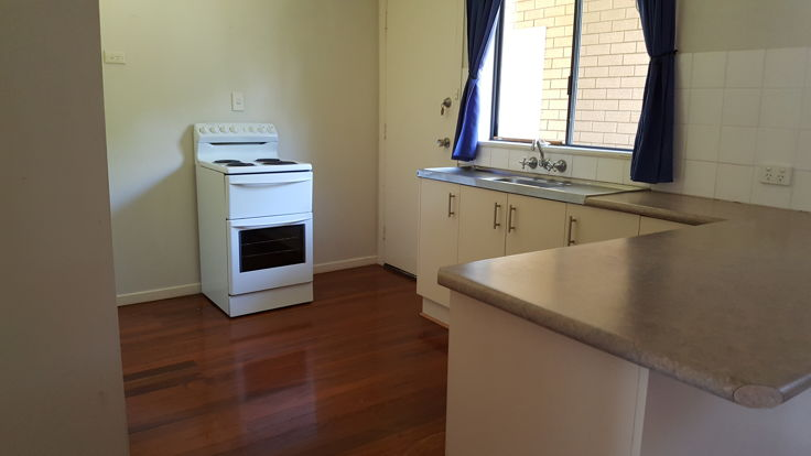 Open for inspection in East Lismore