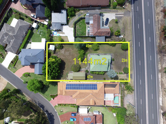 Performance on the sale of 48 Green Rd, Kellyville
