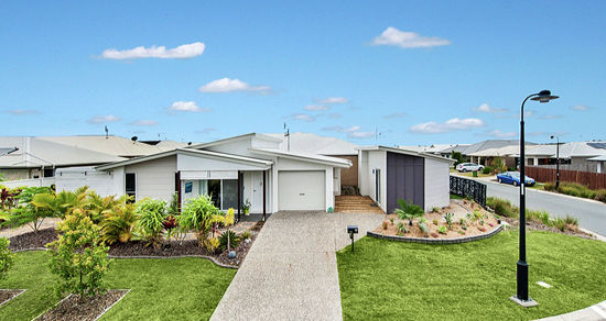 Property in Caloundra West - Leased