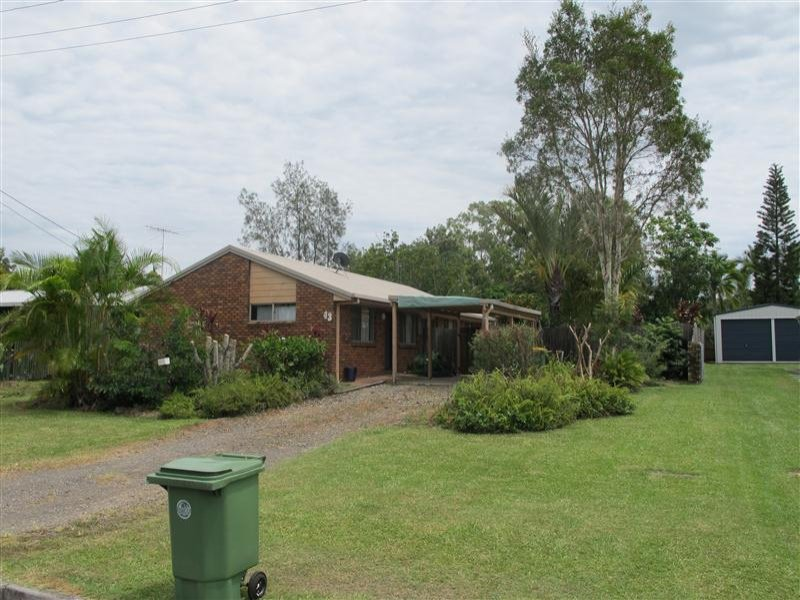 Property in Mooloolah Valley - Leased