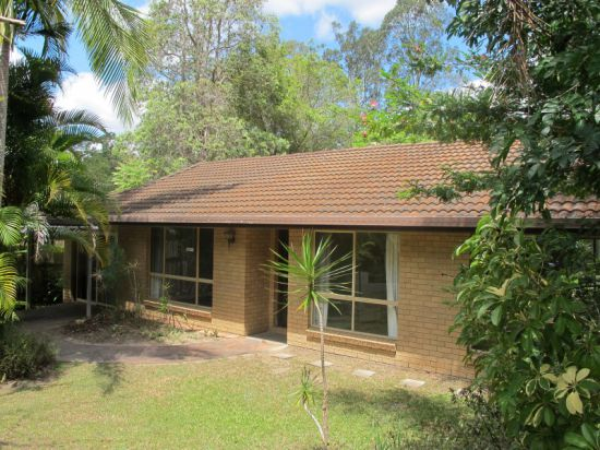 Property in Mooloolah Valley - Sold