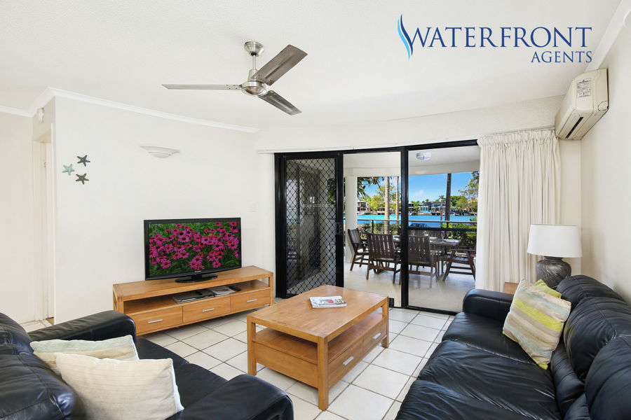 Open for inspection in Mooloolaba