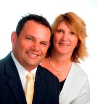 Trevor & Glenys Martin