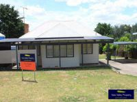 Property in Yass - Sold for $234,000