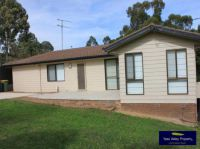 Property in Yass - Sold for $313,000
