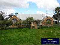 Property in Yass - Sold for $475,000