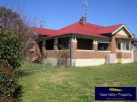 Property in Yass - Sold for $554,000