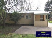 Property in Yass - Leased