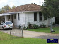 Property in Yass - Sold for $288,000