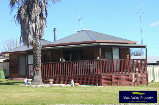 Property Sold in Yass
