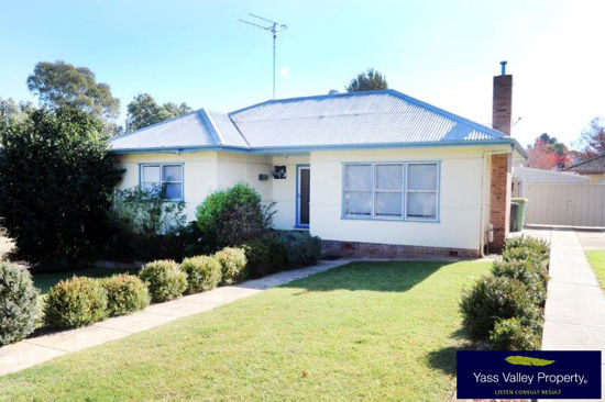 Property in Yass - $329,000