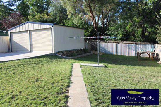 Real Estate in Yass