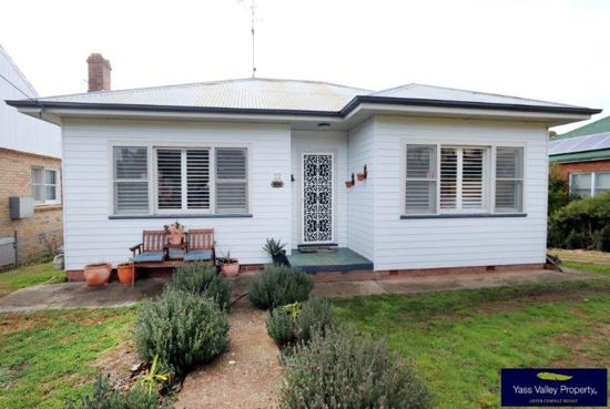 Property in Yass - $349,000