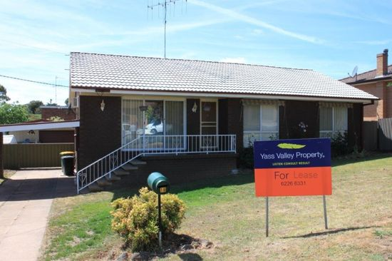 Property in Yass - $379,000