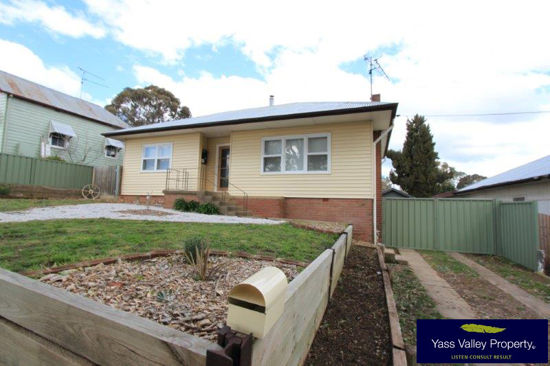 Property in Yass - $360.00
