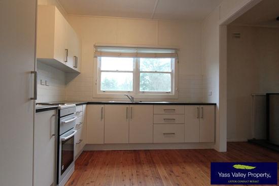 Properties Leased