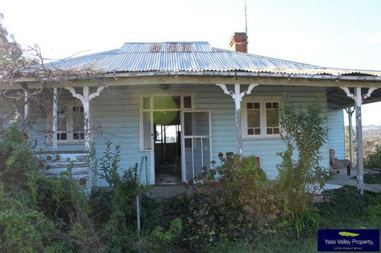 Property in Rye Park - $94,000