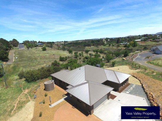 Property in Yass - $649,000