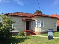 Property in Waratah West - Sold for $356,000