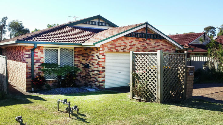 Property in Mayfield - Sold for $400,000