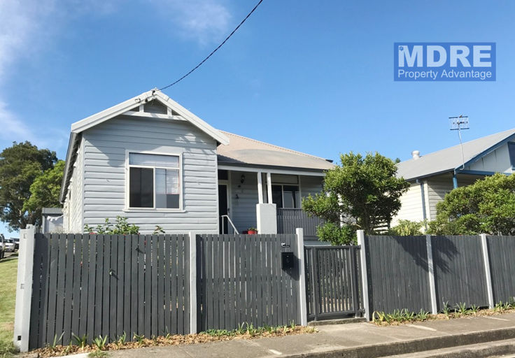 Property in Mayfield - Sold for $682,500