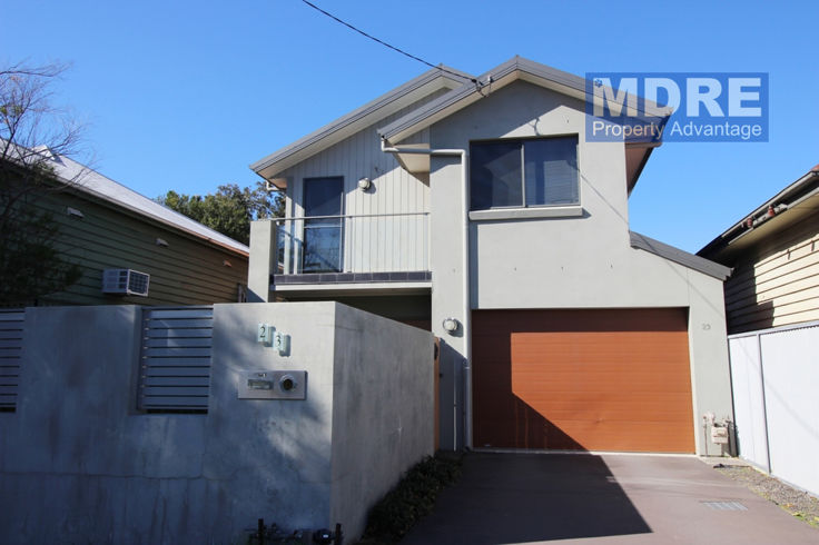 Property in Mayfield - Sold