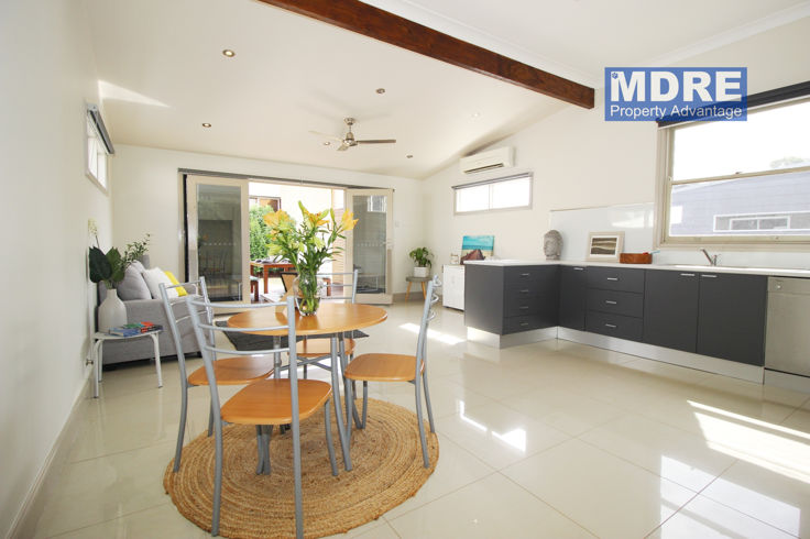 Open for inspection in Mayfield