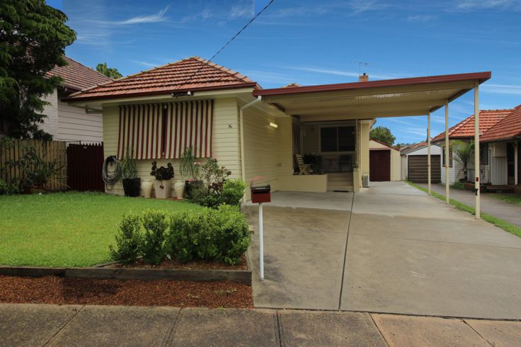 Property in Waratah West - $470 Weekly