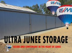 Property in Junee - $40 Per Week
