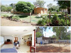 Property in Marrar - Sold