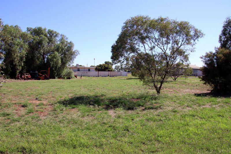 Real Estate in Lockhart