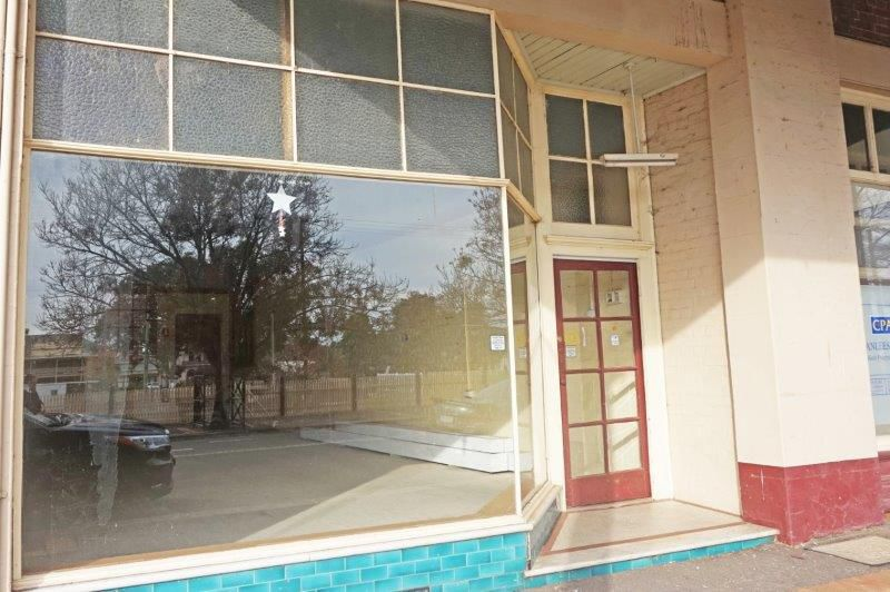 Property For Rent in Junee