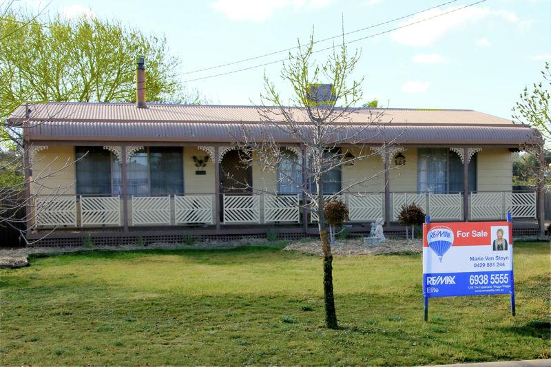 Property in Lockhart - $173,250