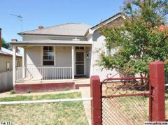 Property in Junee - $260 Per Week
