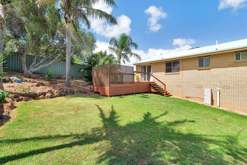 Open for inspection in Darling Heights