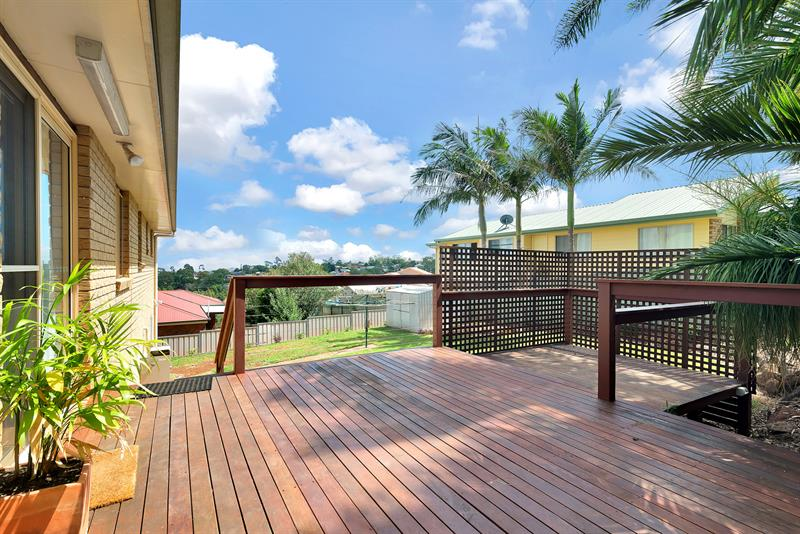 Property in Darling Heights - Sold for $338,000