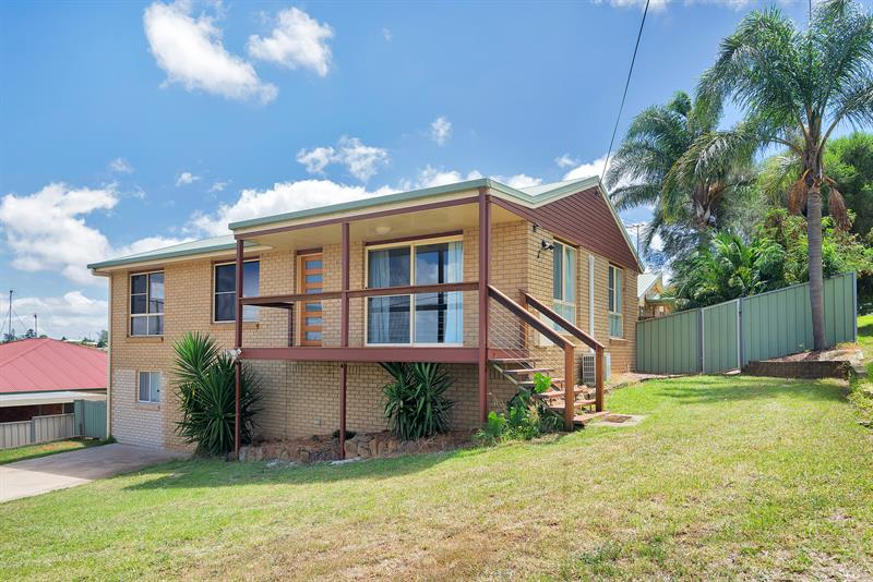 Darling Heights real estate Sold