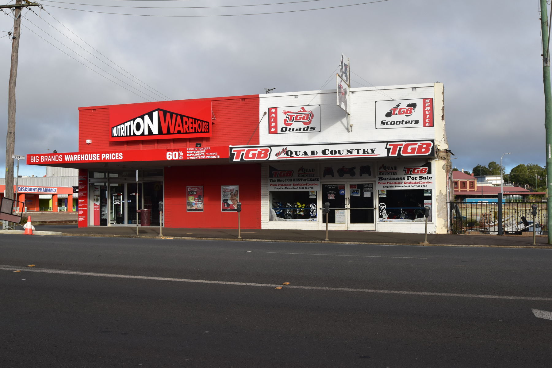 Property For Rent in Toowoomba City