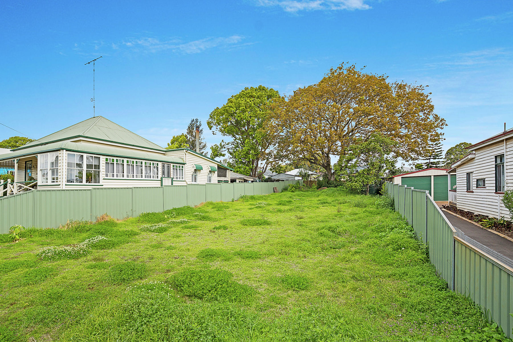 Property in South Toowoomba - Offers Over $269,000