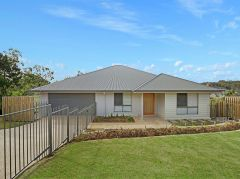 Property in Harlaxton - Sold for $470,000