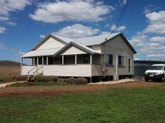 Property in Back Plains - Sold for $265,000