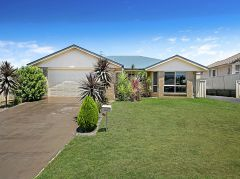 Property in Harristown - Sold for $325,000