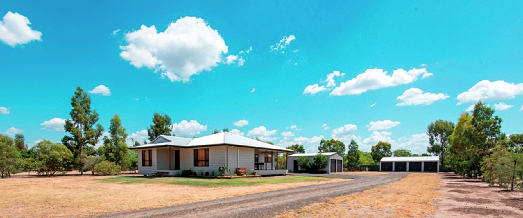 Property in Dalby - Sold for $380,000