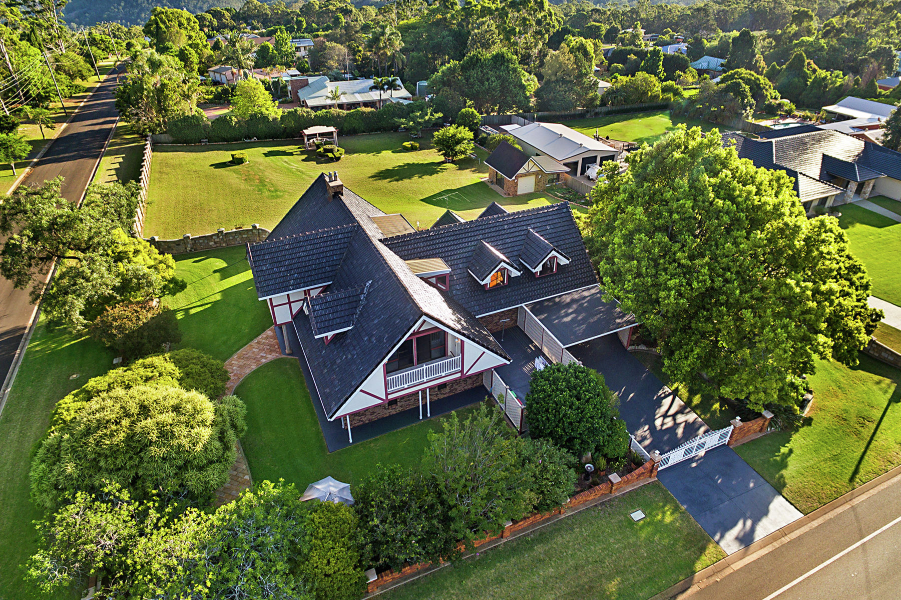 Property in Middle Ridge - Sold for $1,200,000