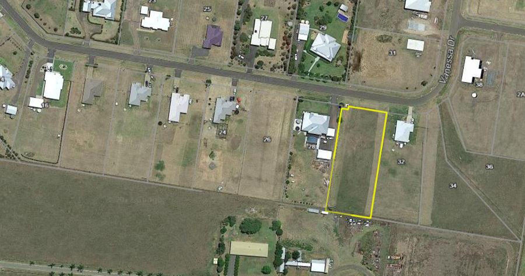 Property in Dalby - $95,000