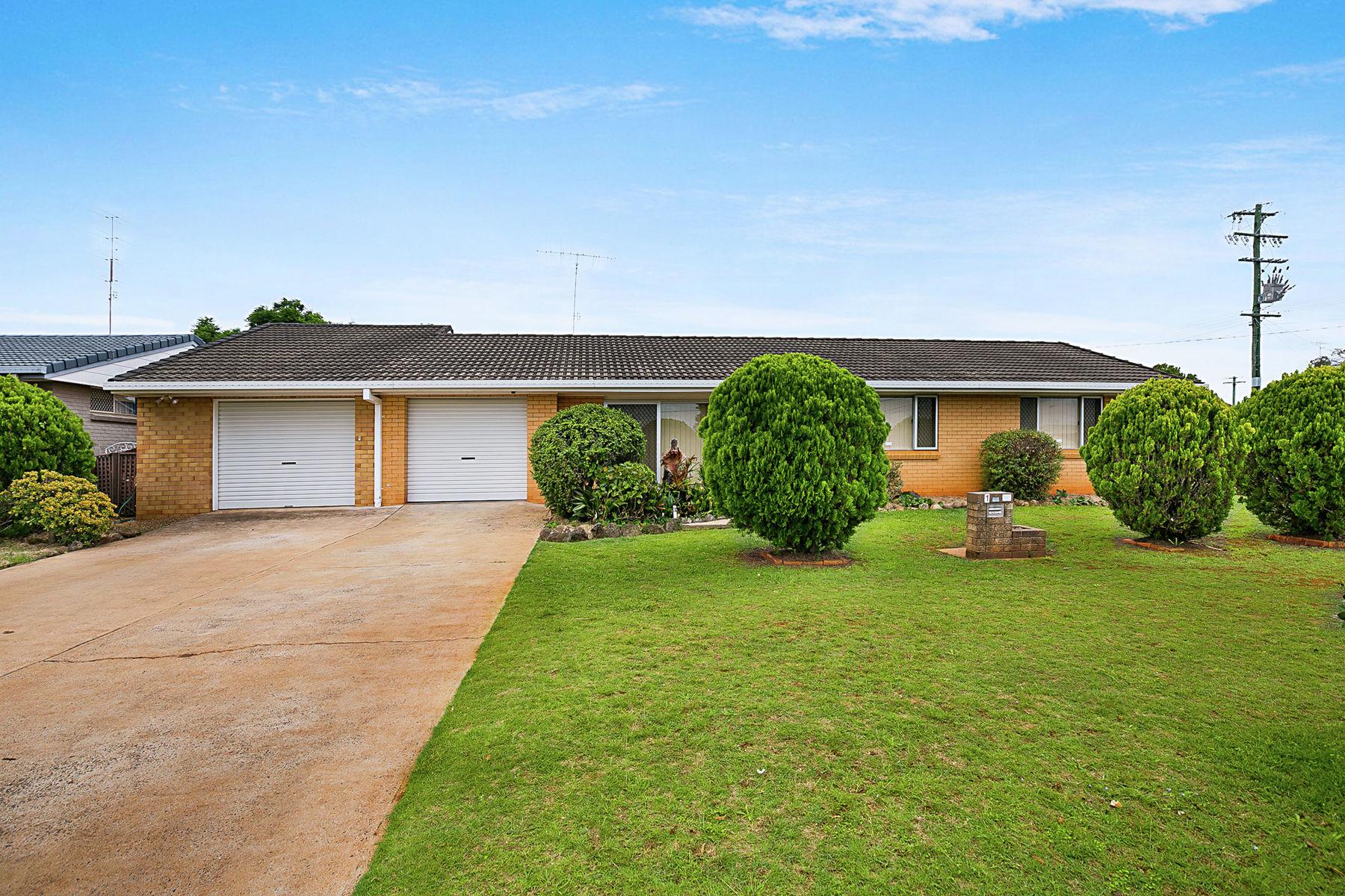 Property in Wilsonton - Offers Over $285,000