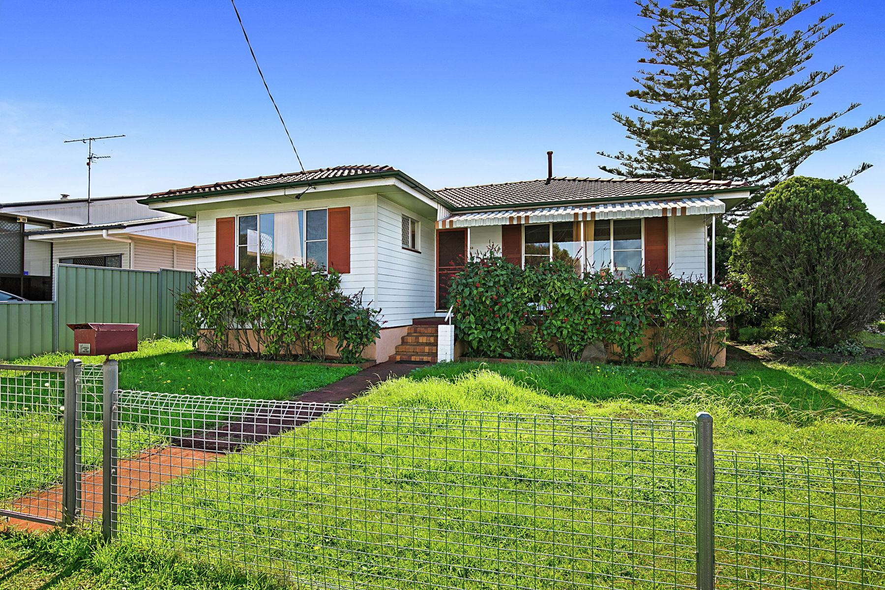Property in Wilsonton - Sold for $240,000