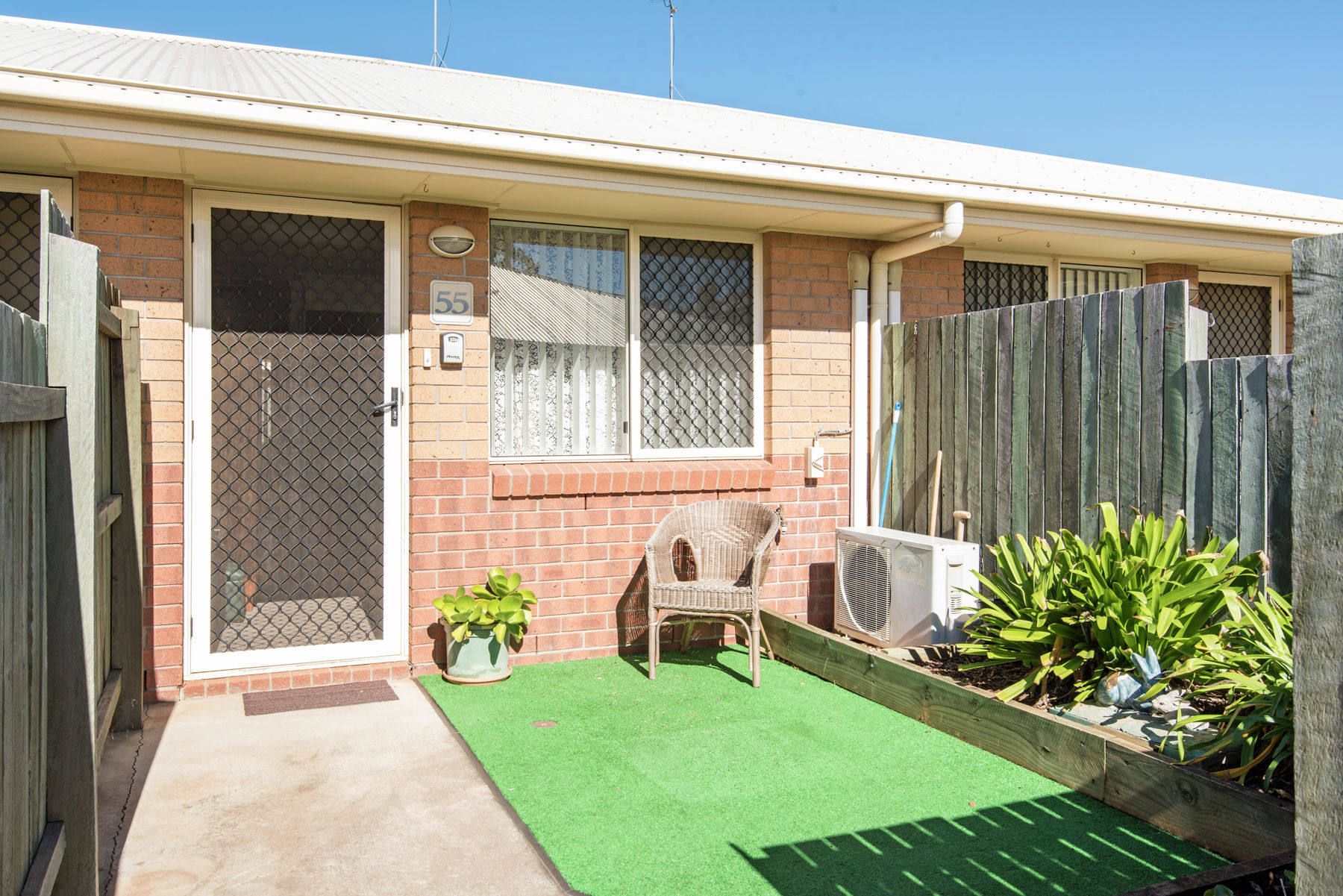 Property in Harristown - Offers Over $99,000