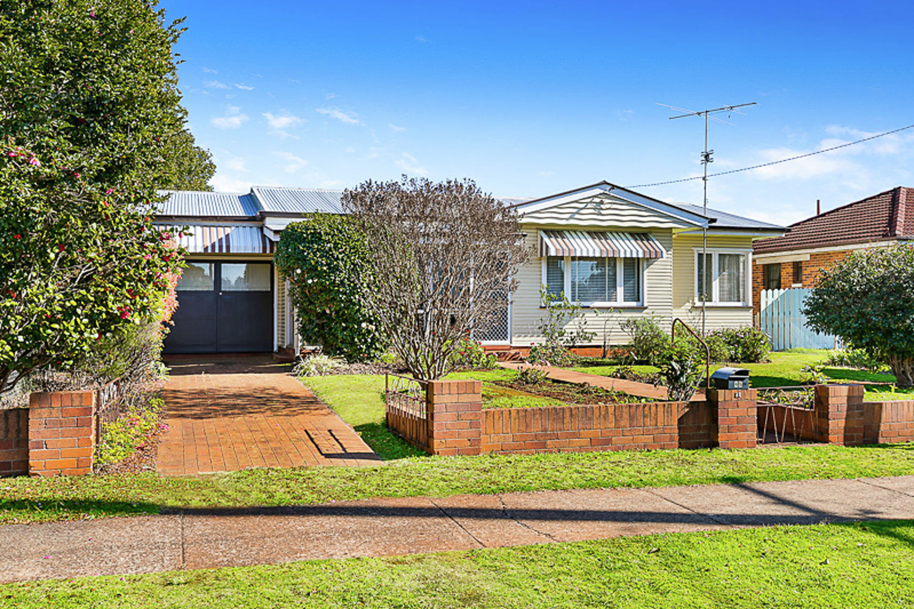 Real Estate in South Toowoomba